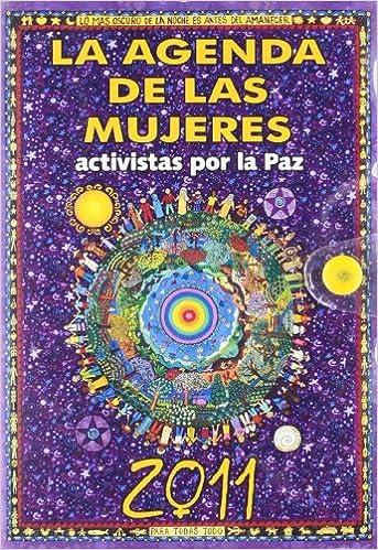 2011 agenda de las mujeres activas por la Paz: Amazon.es: Aa ...