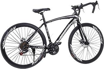 Lroplie R2 Commuter Aluminum Road Bikes