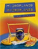 Hidroplanos, Wendy S. Dieker, 0736877312