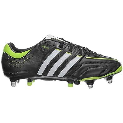 Adidas adiCORE TRX FG Fußballschuh, schwarzweiß, Gr.40 (UK6