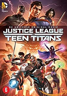 Justice League: Gods and Monsters DVD: Amazon co uk: DVD & Blu-ray