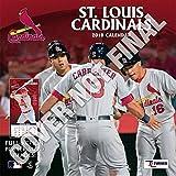 St Louis Cardinals 2019 Calendar