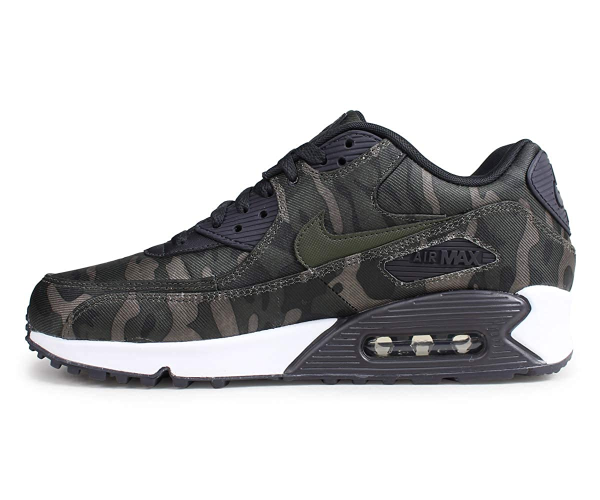 super populaire e7aee 67a88 Amazon.com | Nike Air Max 90 CSE (5 B) | Fashion Sneakers