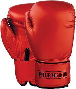 Revgear Sentinel Gel Pro Boxing Gloves