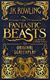 J.K. Rowling's screenwriting debut is captured in this exciting hardcover edition of the Fantastic Beasts and Where to Find Them screenplay. When Magizoologist Newt Scamander arrives in New York, he intends his stay to be just a brief stopov...