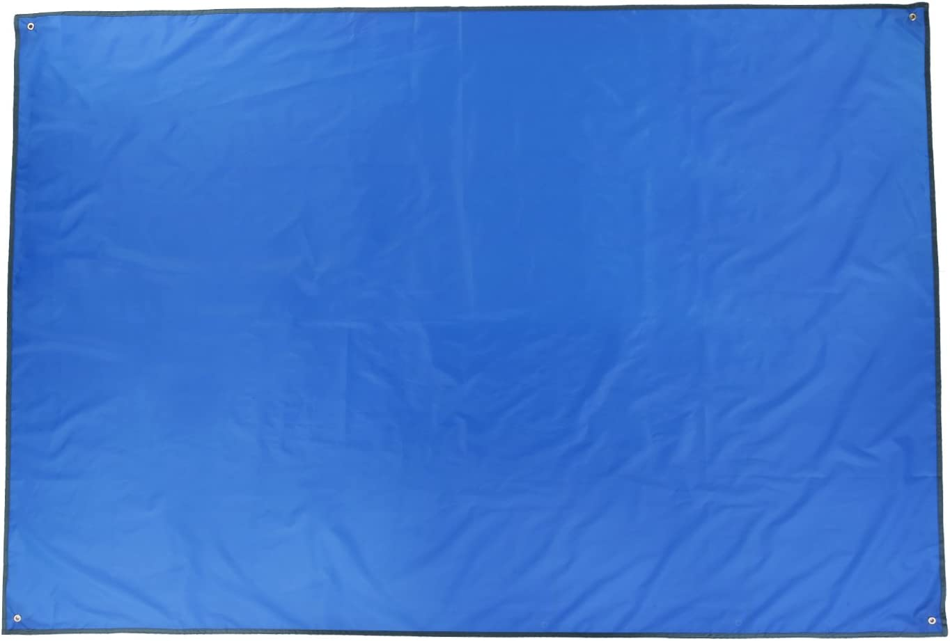 OUTAD Large Waterproof Camping Tarp Lightweight for Camping Hiking Backpacking