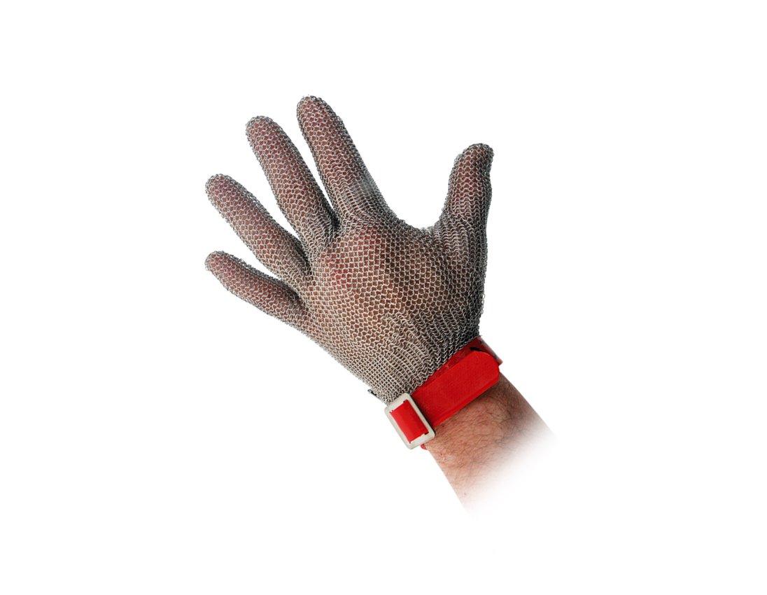 Louis Tellier N3089 Kettenhandschuh als Schnittschutz, Größe XS