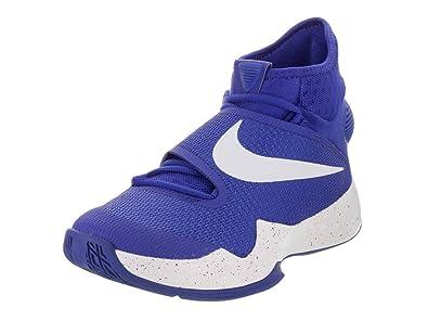 best cheap 1c248 fe8ae Amazon.com   Nike Men s Zoom Hyperrev 2016 Basketball Shoe   Running