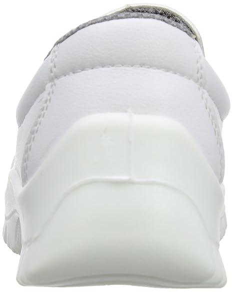 3 UK Blackrock SRC05 Hygiene Wellington S4 SRC White