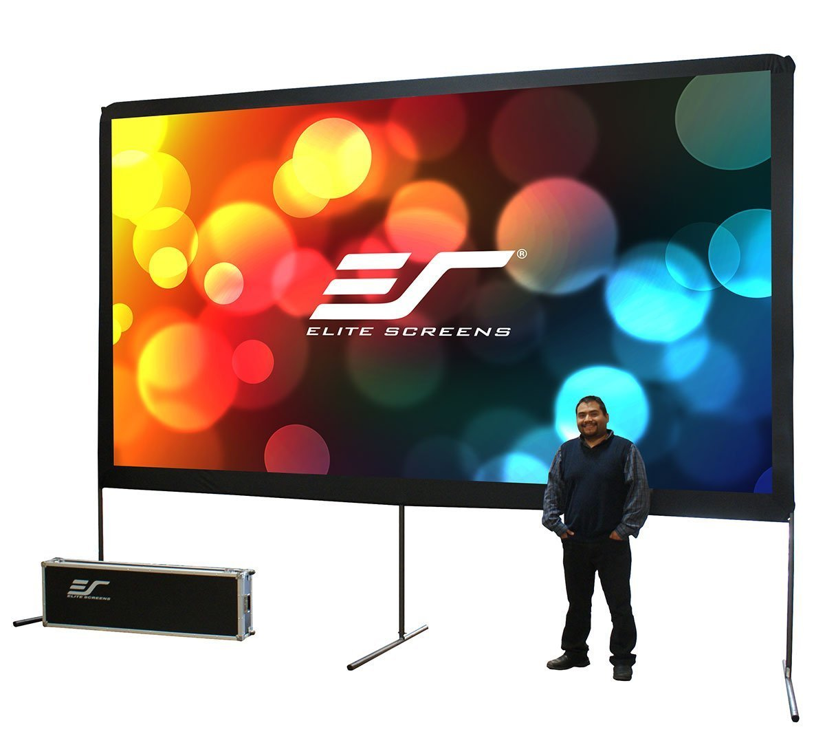 large projection screens Projection films glimm display is a manufacturer of projection films, rear and front projection on mirror, holographic, silverfilm and more types.