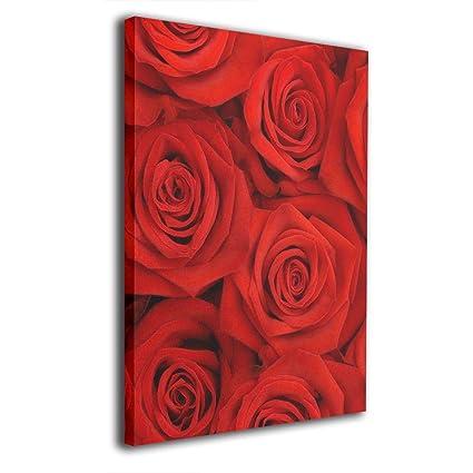Beautiful Rose Background Art Designs