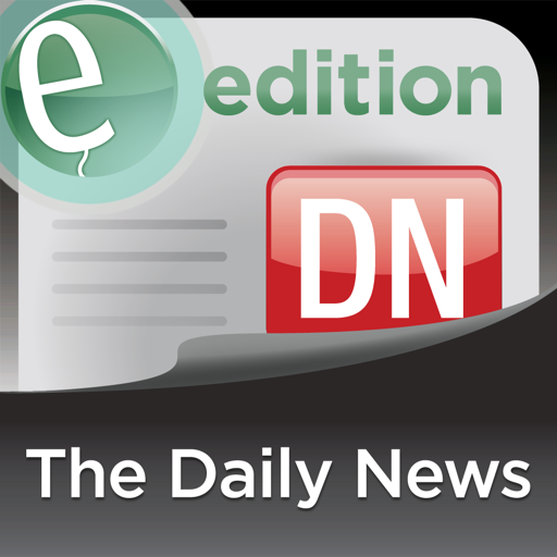 The Daily News e-Edition (Kindle Tablet - Stanford Alto Palo