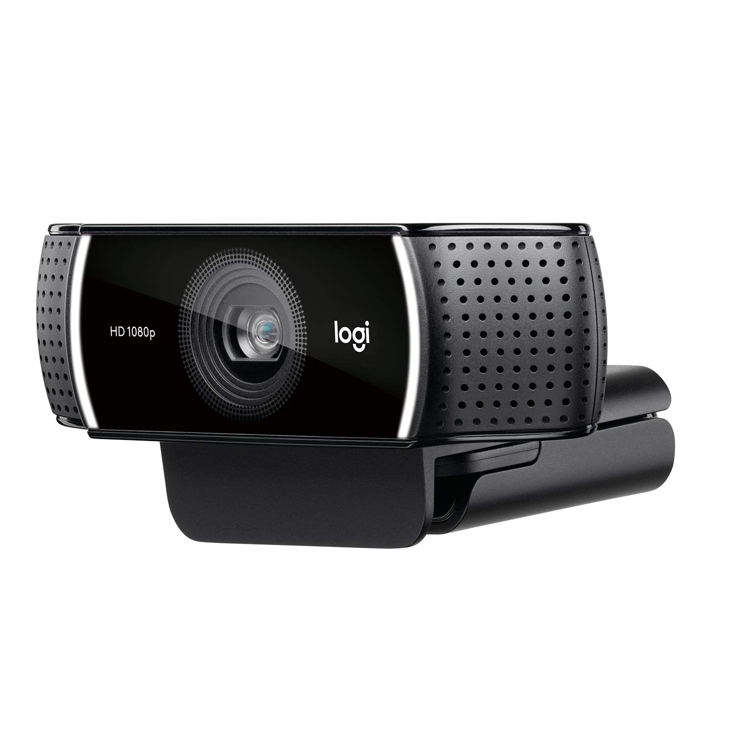 Logitech C922x Pro Stream Webcam – Full 1080p HD Camera – Background Replacement Technology for YouTube or Twitch Streaming by Logitech (Image #5)