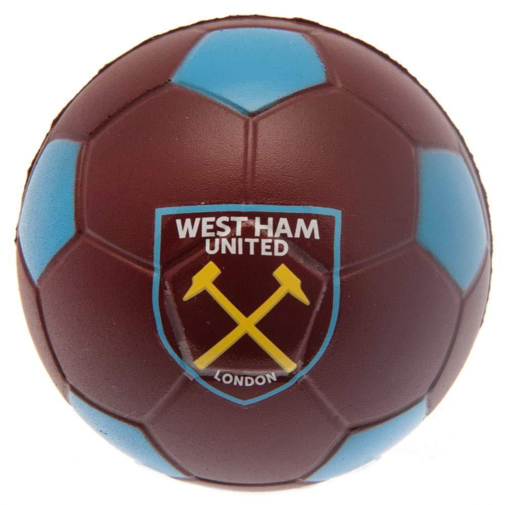 West Ham United F.C. Pelota antiestrés: Amazon.es: Juguetes y juegos