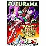 FUTURAMA:BEAST WITH A BILLION