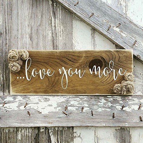 Shabby Chic Decor | Rustic Home Decor | Inspirational Signs | Cottage Home  Decor | Wood