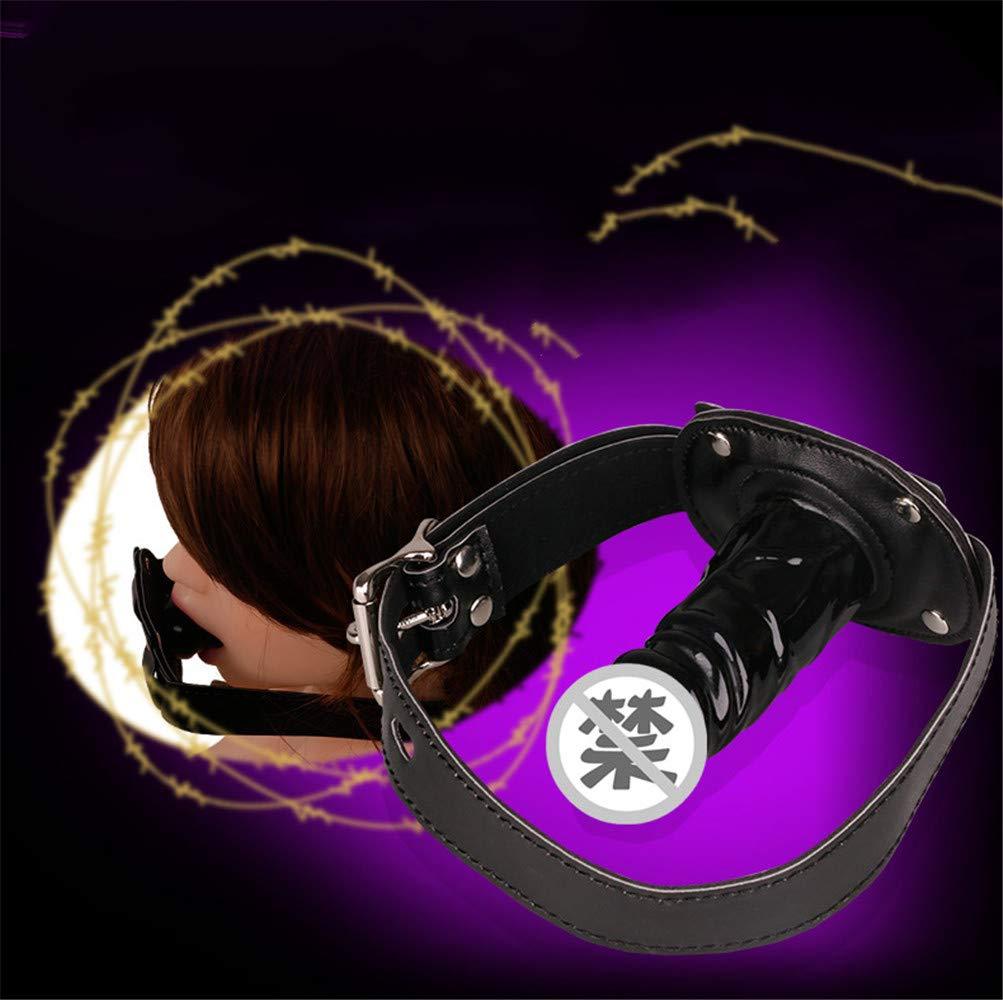 KEDCD  Bondage [Copia] -sm boca boca bola de ejercicio de bola garganta profunda hembra juguetes de la tortura juguetes alternativos juguetes sexuales eróticos adultos boca apasionada 8bdfa4