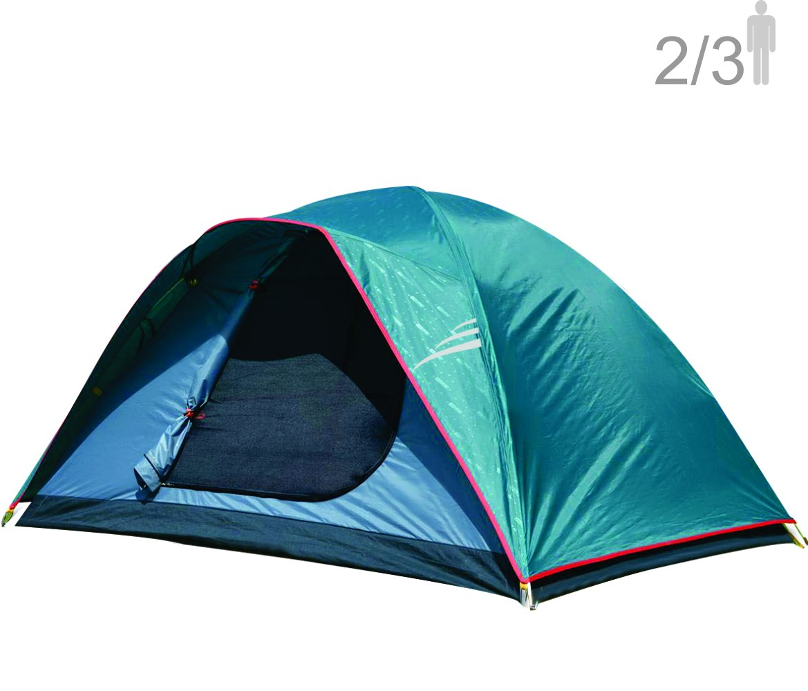 NTK Oregon GT 2-3 Persons Dome Tent, Best Dome Tents