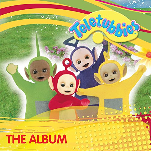 Teletubbies: The Album -