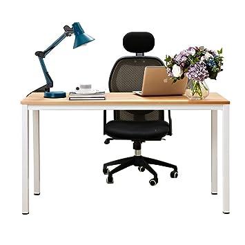 Necesita AC3 – 140 escritorio 140 x 60 cm: Amazon.es: Hogar
