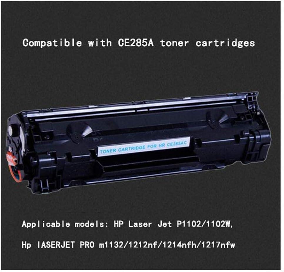 CE285A - Cartucho de tóner compatible con HP 85A HP Laserjet P1102 ...