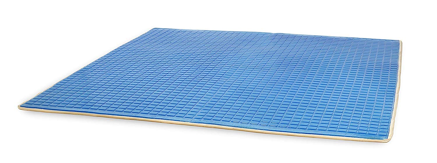 Cooling Gel Mattress Topper - Bed Cooling Mattress Pad to Help You Stay Cool