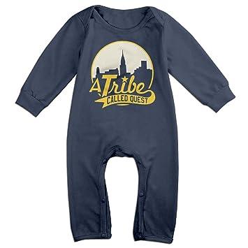 Amazoncom Ncaca Newborn Babys Boys Girls A Tribe Called Quest