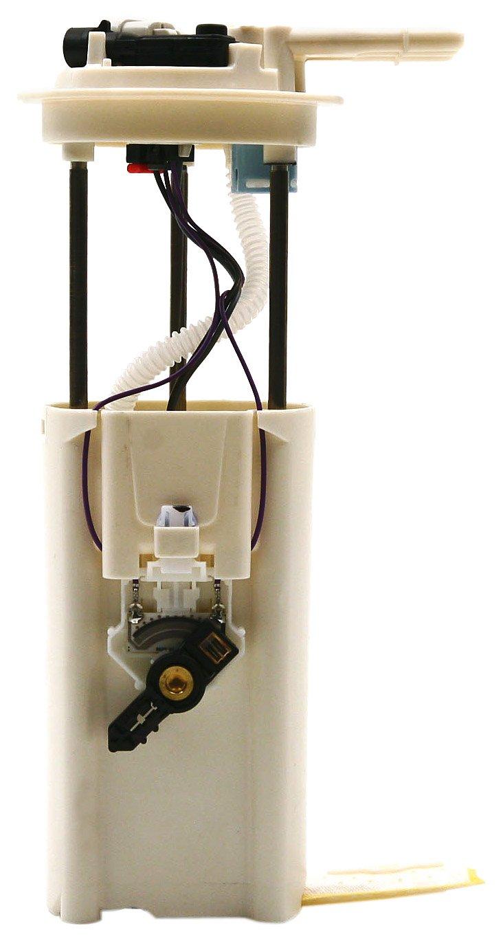 Delphi Fg0342 Fuel Pump Module Automotive Harness Clip Wiring Diagram