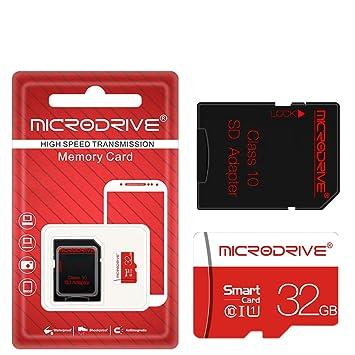 LJ1 Tarjeta Micro SD, 16GB / 32GB / 64GB / 128GB / 256GB ...