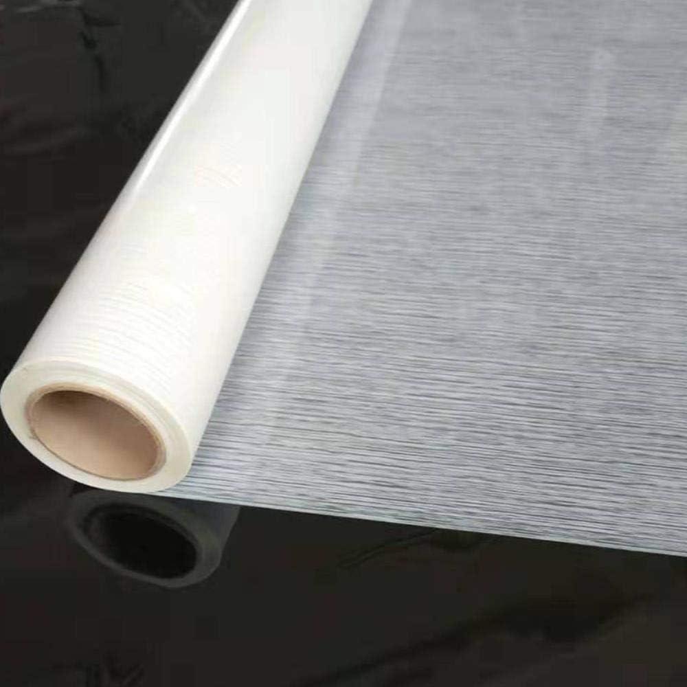 30x100cm Glast/ür-Toner f/ür Heimb/üro-Dekoration Anti-UV- Selbstklebende statische Yamybox Privacy Schutzfolie f/ür Fenster Thermokontroll-Glasaufkleber