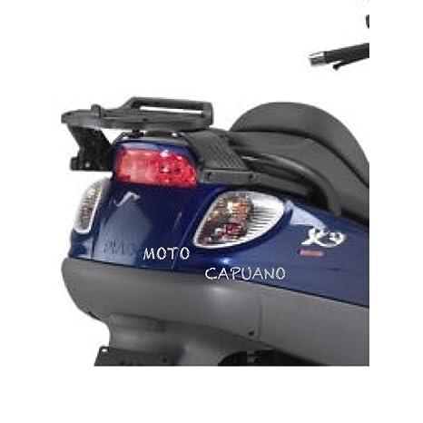 Givi portavaligia Maletas Monokey SR54 Piaggio X9 Evolution 200250500