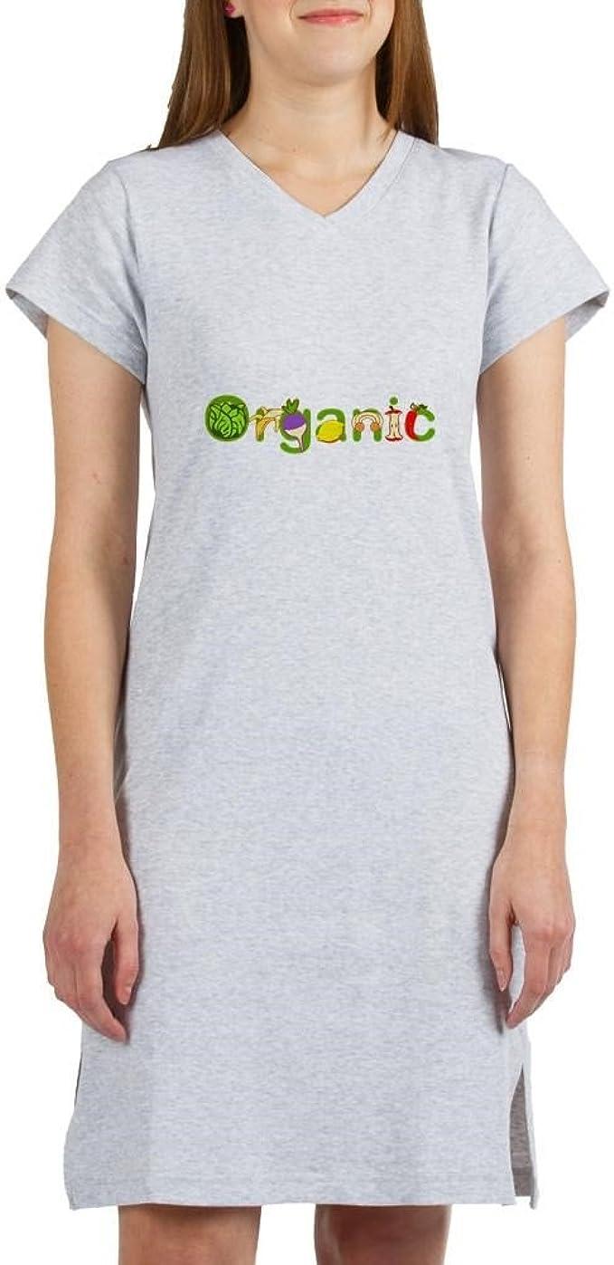 CafePress Organic Nightshirt
