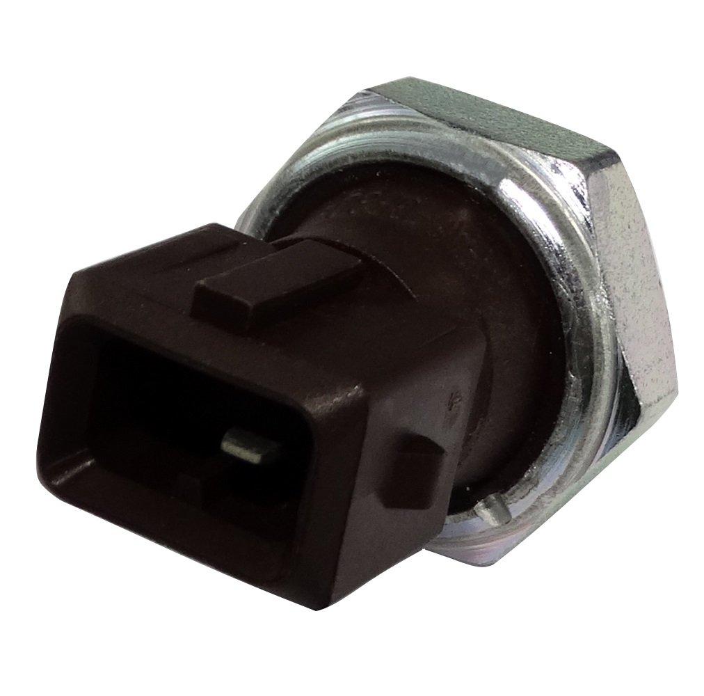 Aerzetix: Sensore di Pressione di olio c19937 compatibile con 1252552 C19937 : AM40