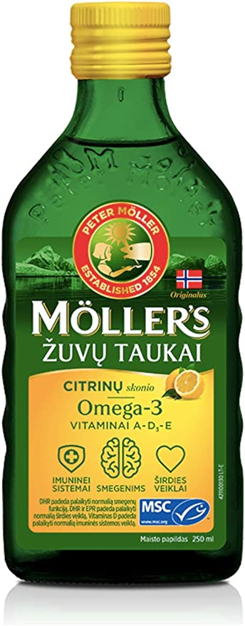 omega 3 eller 6