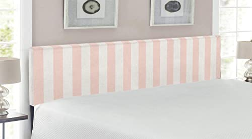 Lunarable Striped Headboard