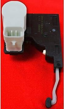 Amazon Com Door Lock Actuator Compatible With Chevrolet Blazer S10 Pickup Pontiac Venture Gmc Jimmy Sonoma 97 04 Automotive