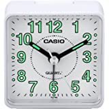 Casio Analog Table Clock (TQ-140-7DF)