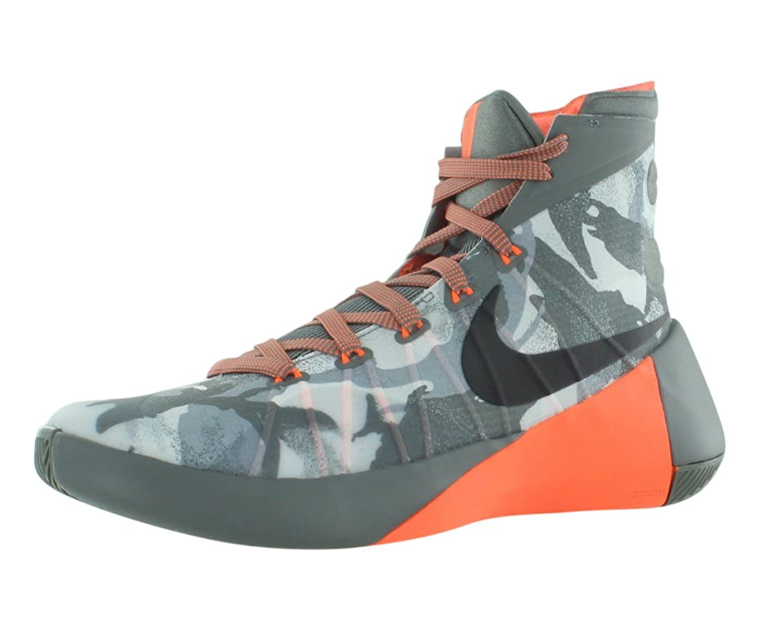 official photos 890fc 48d9c Nike Hyperdunk 2015 PRM Basketball Mens Shoes Size 11  Buy Online at Low  Prices in India - Amazon.in