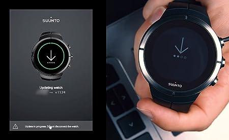 Suunto Spartan Ultra - Reloj GPS unisex para atletas multideporte ...