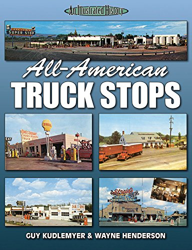 For sale All-American Truck Stops ( Photo Gallery)