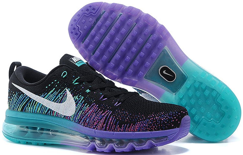 &Nike&-Fashion Women's Flyknit Air Max Running Shoe