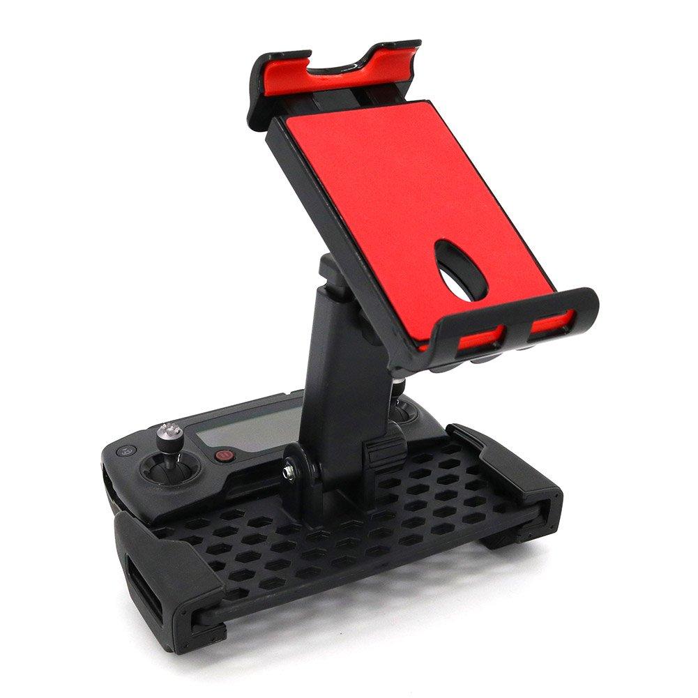 Beyondsky Upgrate DJI Mavic Pro/Mavir Air iPad Mount Tablet Holder Rotating Flexible Bracket for DJI Mavic Platinum/DJI Spark Remote Controller