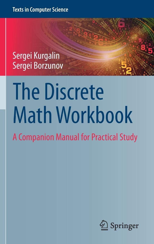 Discrete structures lab manual ebook ebook advises us array the discrete math workbook a companion manual for practical study rh amazon com fandeluxe Images
