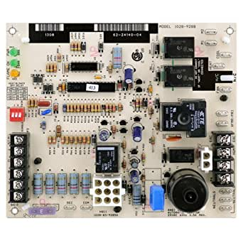 1028 928 Ruud Oem Replacement Furnace Control Board