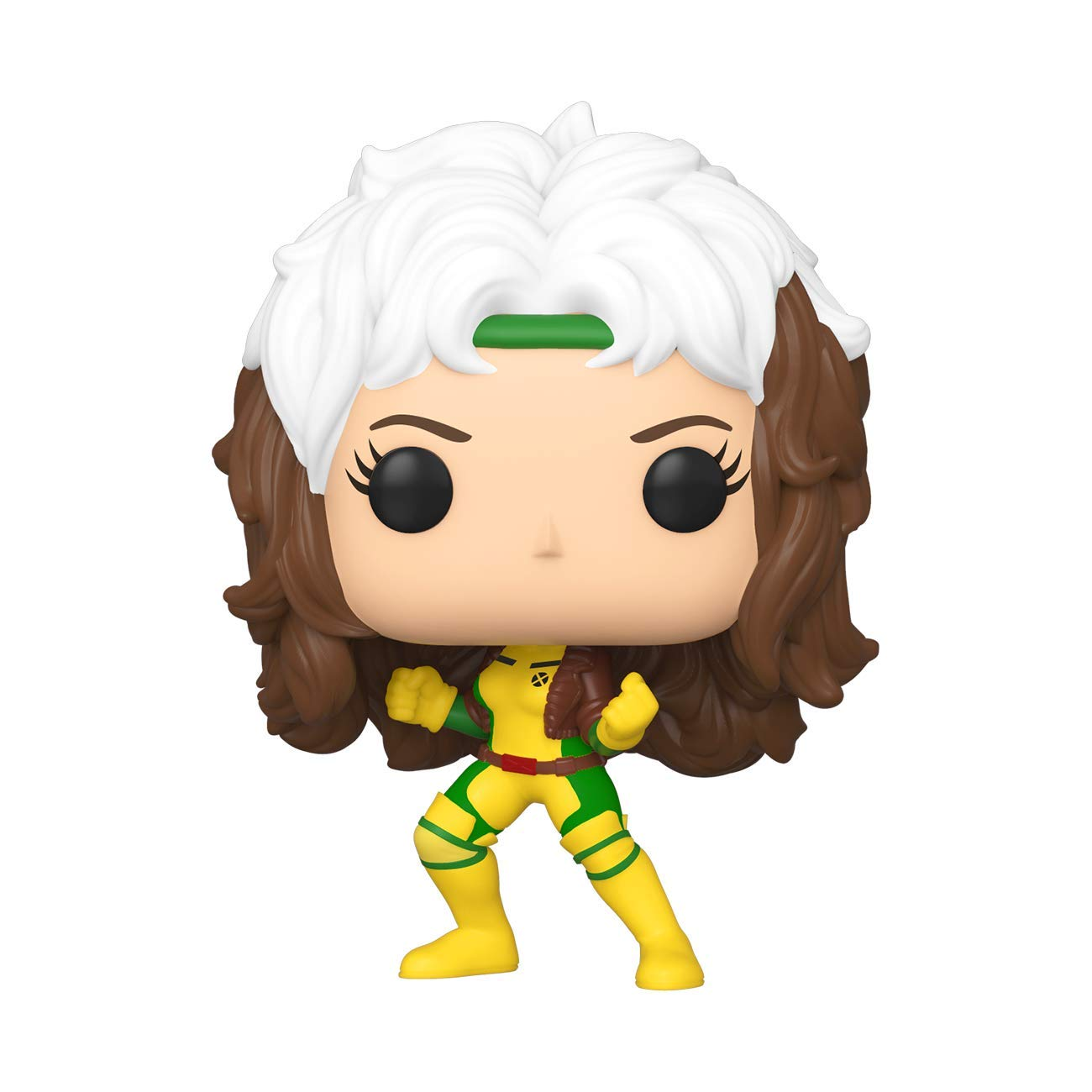 Funko 37054 POP Marvel: X-Men Classic-Rogue Collectible Toy, Multicolour
