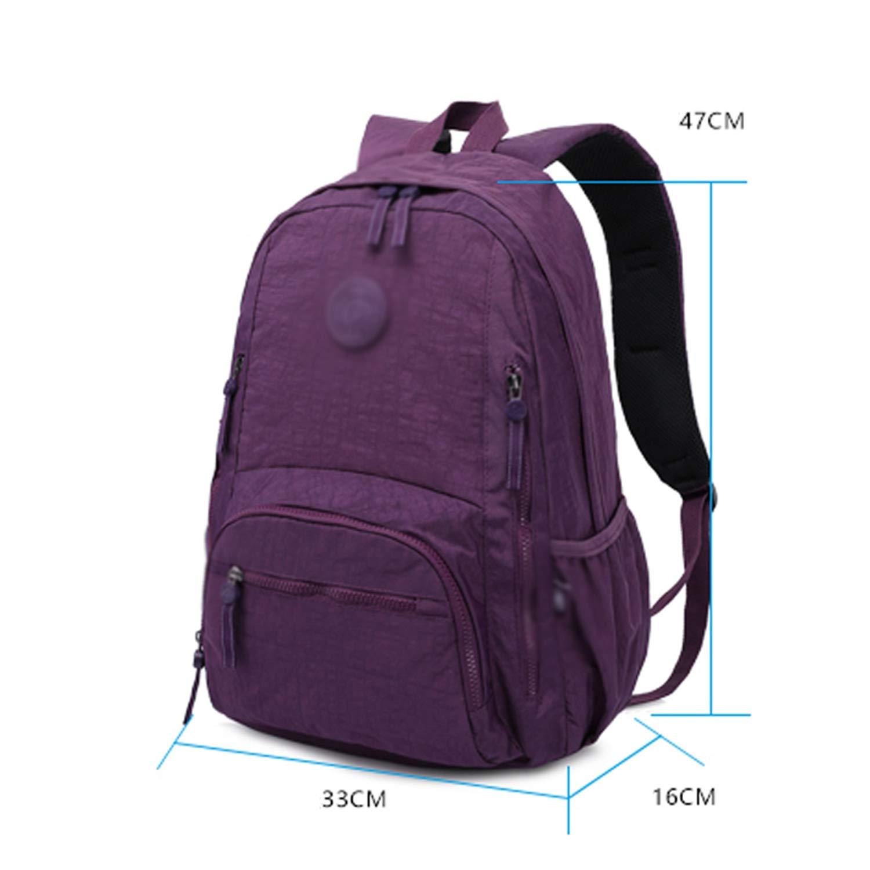 Amazon.com: New Bagpack Women Laptop Backpack Leisure School Bagpack for Teenage Girls Boys Mochila Escolar Travel Backpacks Bagss: Computers & Accessories