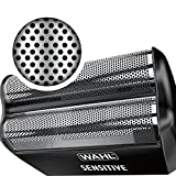 Wahl-Custom-Shave-System-CordCordless-Shaver-Multi-Head-For-Close-Sensitive-and-Ultra-Clean-Shaving-Pop-Up-Trimmer