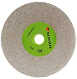 ILOVETOOL 8 inch Diamond Grinding Disc 120 Grit Flat Lap Disk Tools for Stone