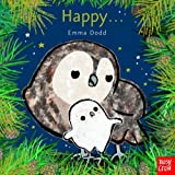 Happy (Emma Dodd Animal Series)