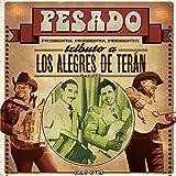 Tributo a Los Alegres De Tern [CD/DVD Combo]